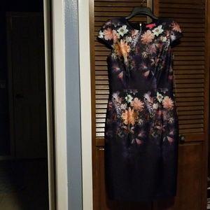 New Betsy Johnson size 8 dress